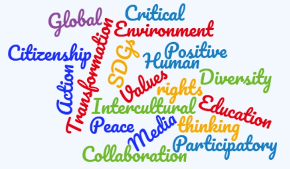 Global Citizenship and Cultural Diversity